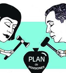 Pensiones y actualidad económica en España