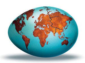 Invertir en países emergentes