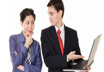 Limitaciones y defectos de las webs de empleo