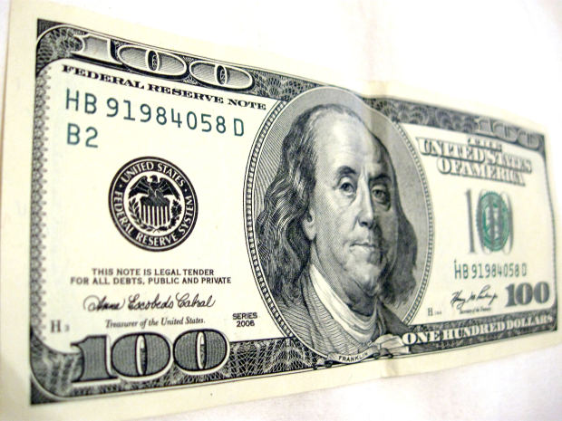 dolar americano