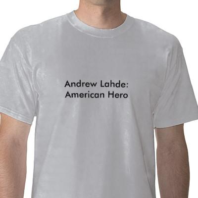 Andrew Lahde