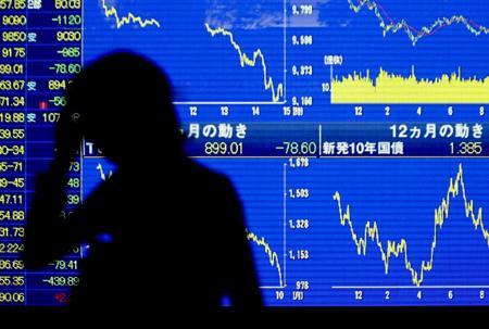 Las burbujas financieras de la historia