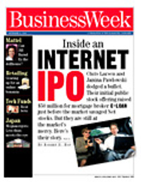 invertir en la Ipo de una empresa