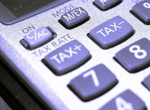 Impuesto sobre Valor Añadido