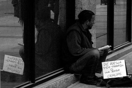 El desempleo al tope de la preocupación