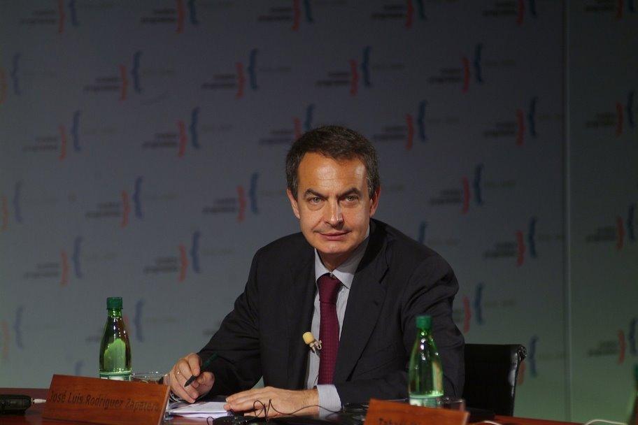 Economía Política: Zapatero no convence a los inversores extranjeros