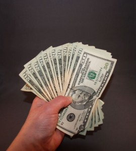 El dinero es un medio no un fin