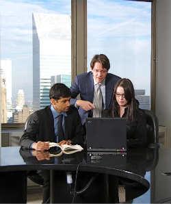 Dirección y gestión de empresas