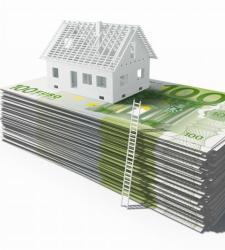 Mercado Inmobiliario: sube el valor de las hipotecas