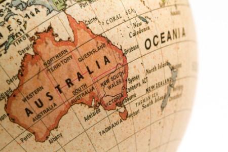 Australia: la salida a la crisis financiera