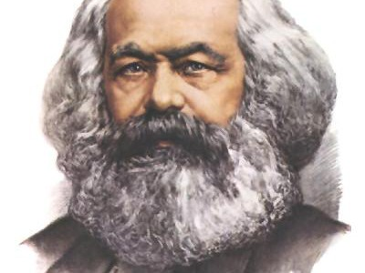 Karl Marx: Economistas Clásicos