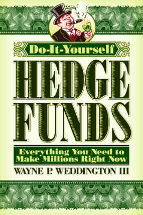 Los distintos tipos de Hedge Funds