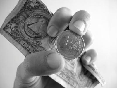 El tipo de cambio y las formas de cotización