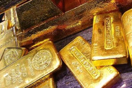 El antiguo sistema basado en el 'patrón oro'