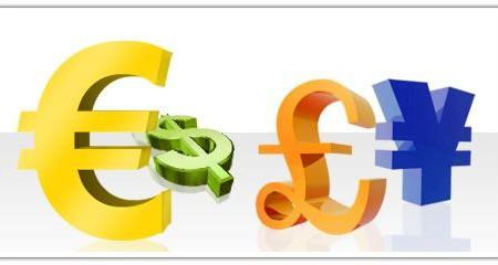 Las fluctuaciones de los tipos de cambio