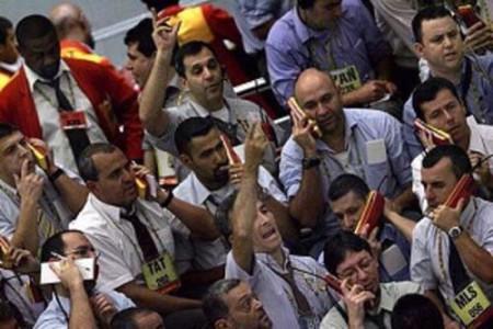Especular en los mercados de cambios