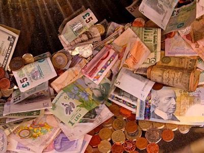 Como acceder al mercado de divisas