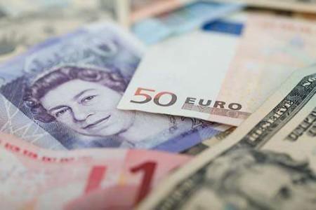 Principales operaciones con divisas