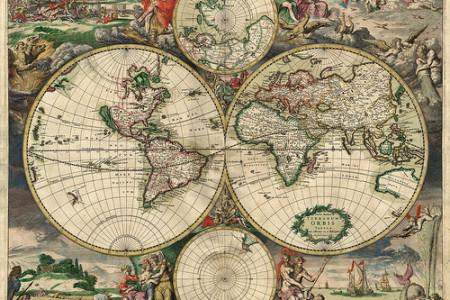 Los mercados en la sociedad global
