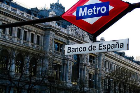 España invierte en el mercado de valores