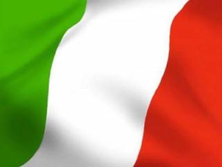 Italia, el foco de atención
