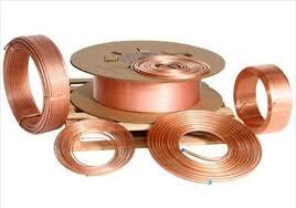 Qué indica la cotización del cobre