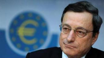 El BCE baja los tipos