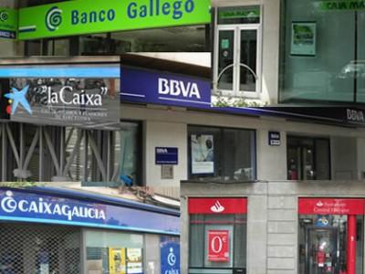 Banca: los nuevos agentes inmobiliarios