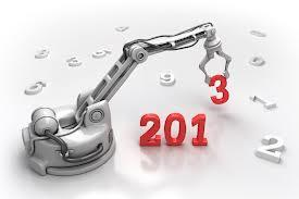 previsiones 2013