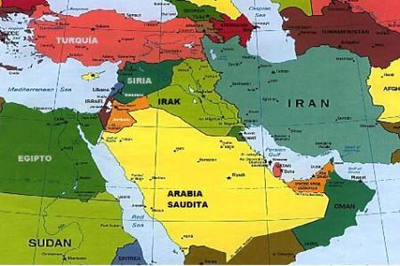 Consecuencias económicas de la crisis siria: el petróleo