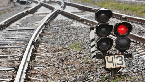 Vias de tren - liberalización ferroviaria