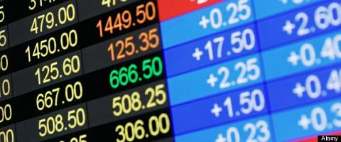 Cotizaciones en Bolsa
