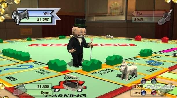 Monopoly - Socimi