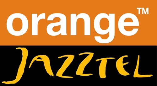 Compra de Jazztel por Orange