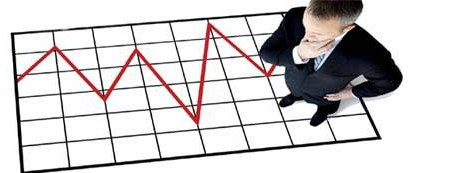 La volatilidad se adueña de las Bolsas