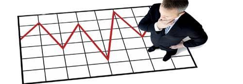 volatilidad en Bolsa