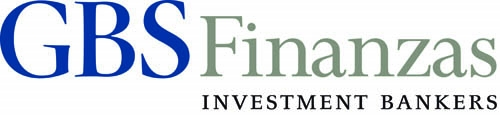 Logo GBS Investment Bankers